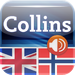 Audio Collins Mini Gem English-Norwegian & Norwegian-English Dictionar